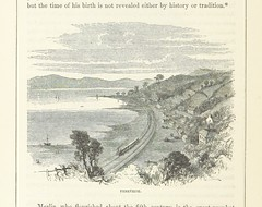 "British Library digitised image from page 408 of ""The Book of South Wales, the Wye, and the Coast [With illustrations. Reprinted from the 'Art Journal.']"""