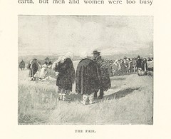 """British Library digitised image from page 223 of """"To Gipsyland ... Illustrated by J. Pennell"""""""