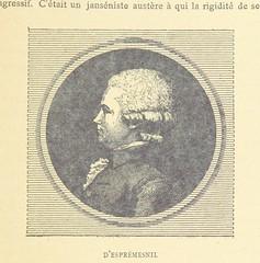 "British Library digitised image from page 245 of ""La Veille de la Révolution"""