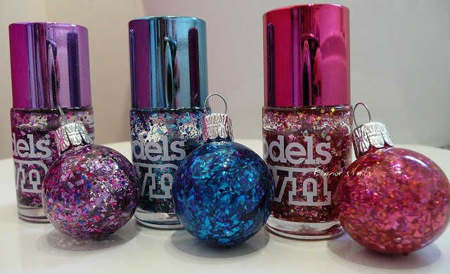 models own mirrorball polish baubles 1