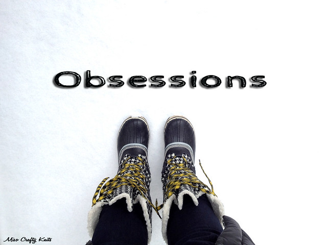 November Obsessions