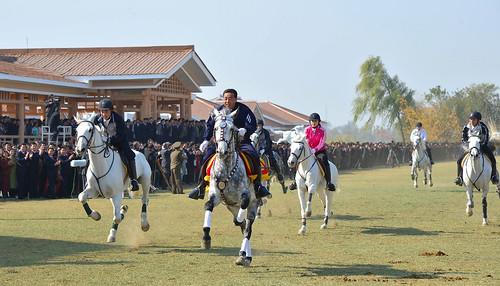 Mirim Equestrian Horse Riding Club