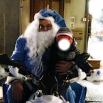Babbo Natale con i Bambini #175