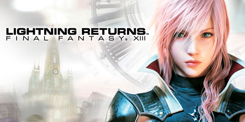 Lightning Returns: Final Fantasy XIII - Enemies