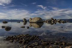 Whale Beach - Lake Tahoe (The Whale)