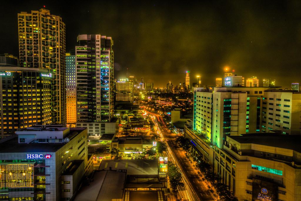 Elevation of Beata, Ayala Alabang, Muntinlupa, Metro Manila