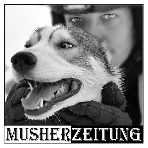 World Sleddog Association - WM Musher