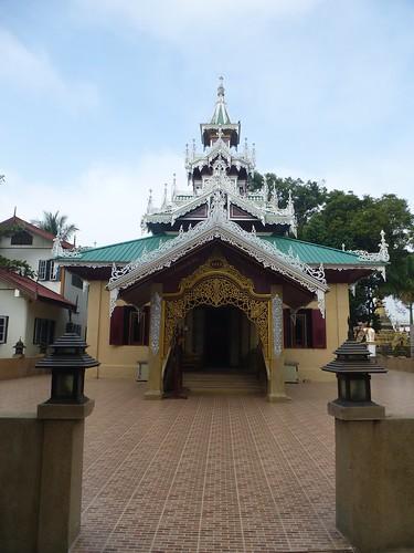 TH-Mae Sariang-Wat Si Bunruang (9)