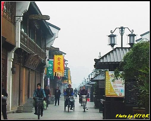 杭州 吳山天風景區 (清河坊) - 053 (清晨)