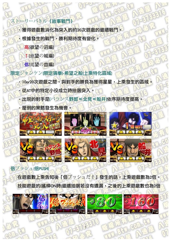 S0156回胴默示錄3 中文版攻略_Page_08