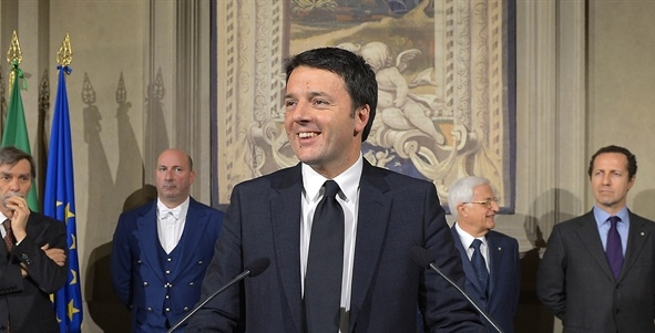 Italy's New Prime Minister to Make Tunisia His First State Visit