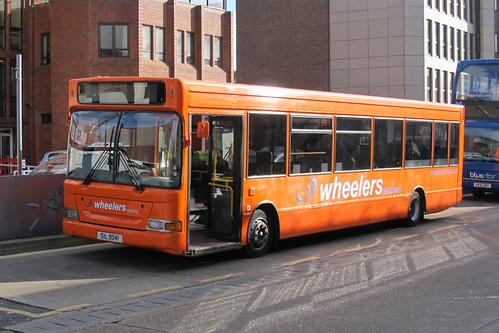 Wheelers SIL9041