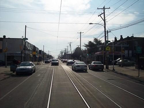 Elmwood Av - 70th St