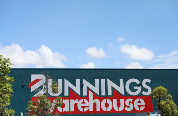 Local councillors may not support a proposal for Bunnings to build a second store in Halls Head (WA)