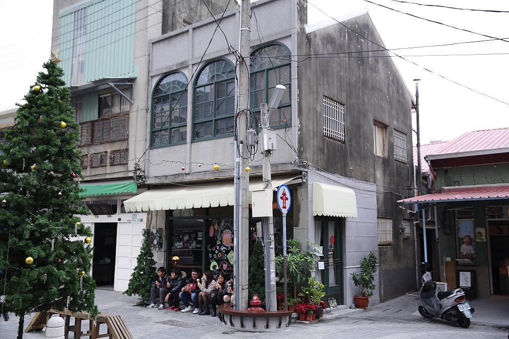 20140310台南-IORI TEA  HOUSE (1)