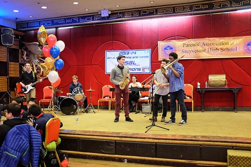 Stuyvesant High School Flickr Photo Sharing