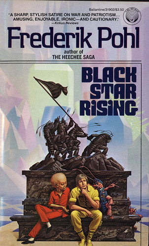 Frederik Pohl - Black Star Rising