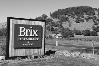 Brix - Sign