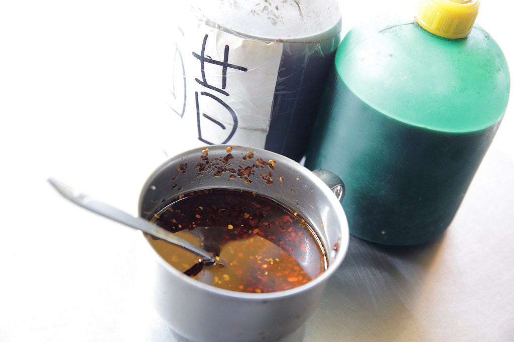 20140118佳里-光復路蒸餃 (4)