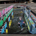 anamorphic-painting-lausanne by leon keer