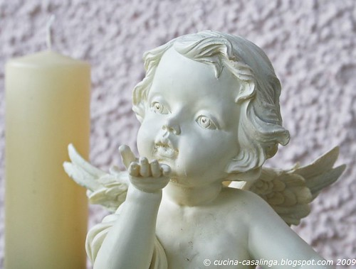 Engel nah