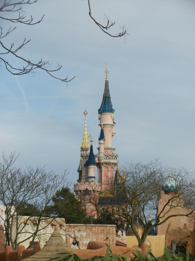 Un séjour pour la Noël à Disneyland et au Royaume d'Arendelle.... - Page 3 13670985054_605d7d6410_b