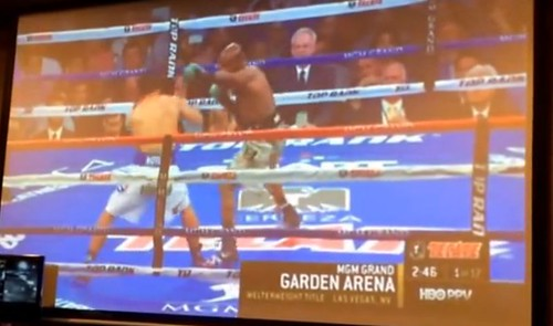 Pacquiao Bradley 2 Replay