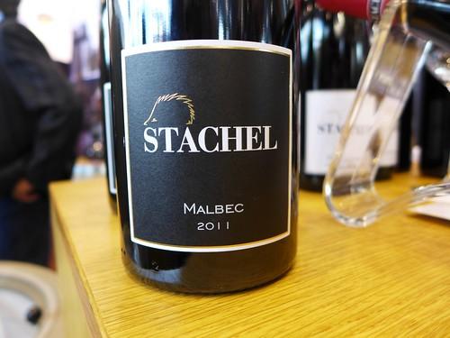 Stachel Malbec