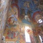 Transsibérien - Irkoutsk - Églises