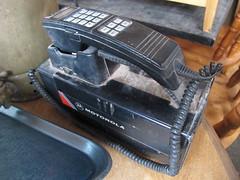 walkie talkie evolution