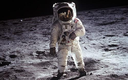 Conspiracy Theories: Moon Landing