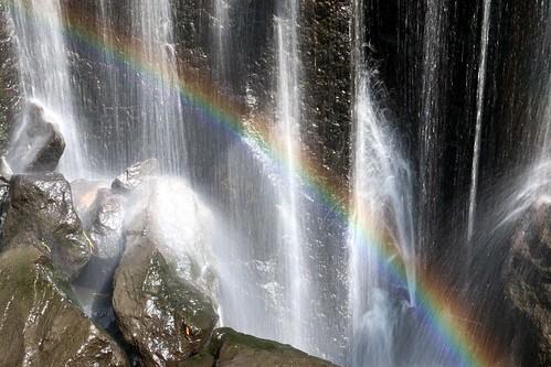 light luz water arcoiris méxico canon eos waterfall agua rocks day colores día arco toluca rocas cascada estadodeméxico 70d