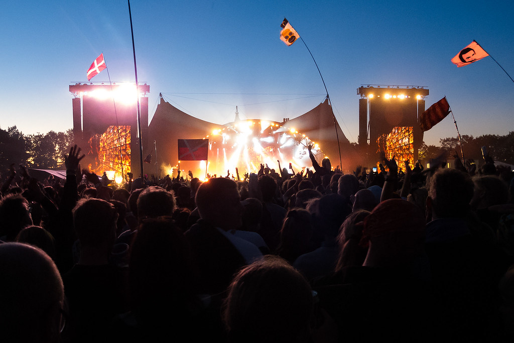 If you are a Festival Lover try out these European Festivals