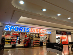 Picture of Sports Direct, 6-12 Centrale