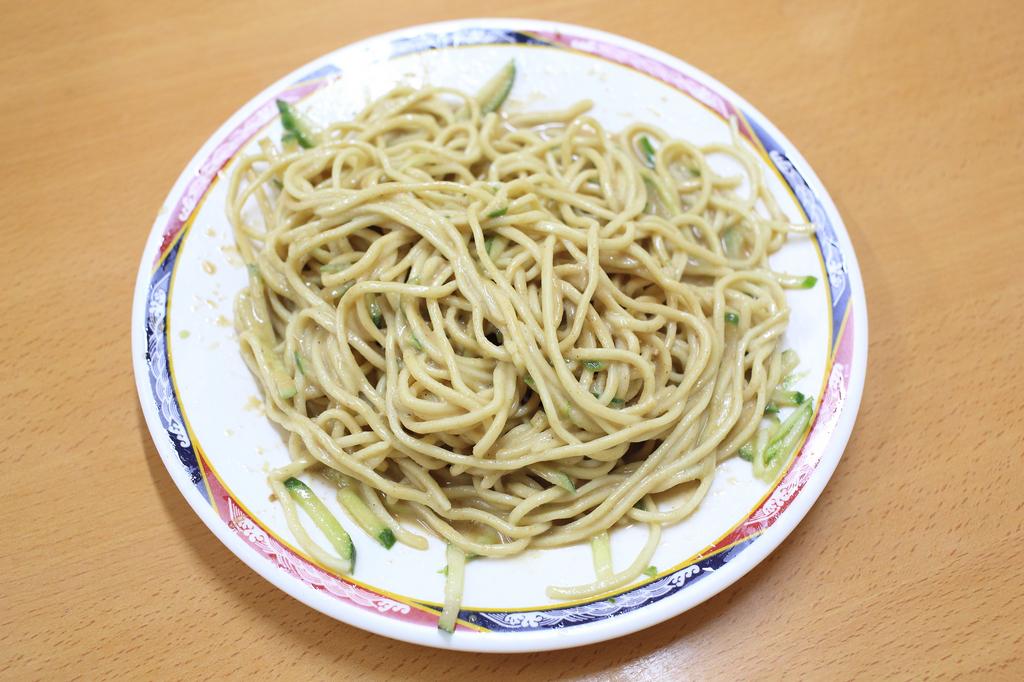 20150717信義-梁記涼麵 (8)