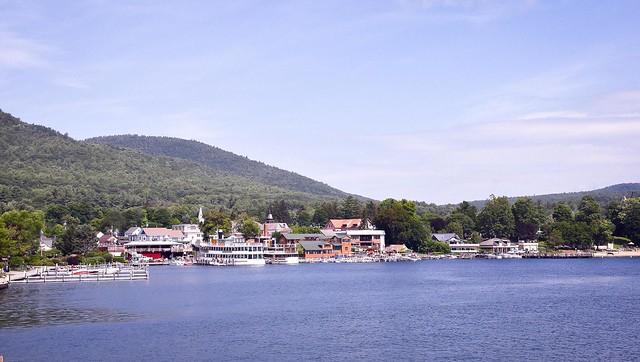 Lake George_