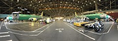 Boeing 737-9 Max N7379E 1D001