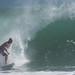hatteras Lighthouse beach w/o a wetsuit by Blue NoBird