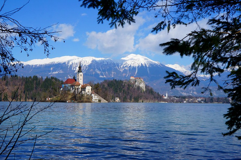Lake Bled - Slovenia 2