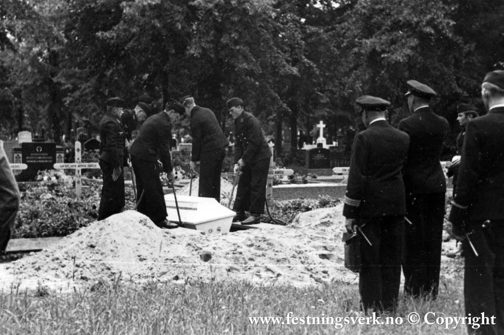 Horten Kirkegård (2128)