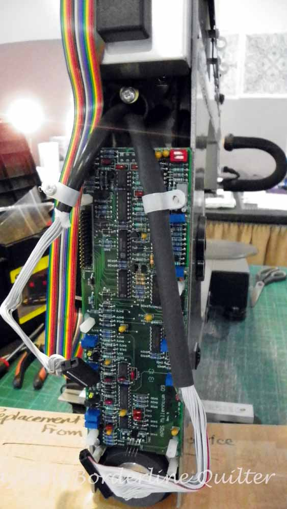 Circuit board 3