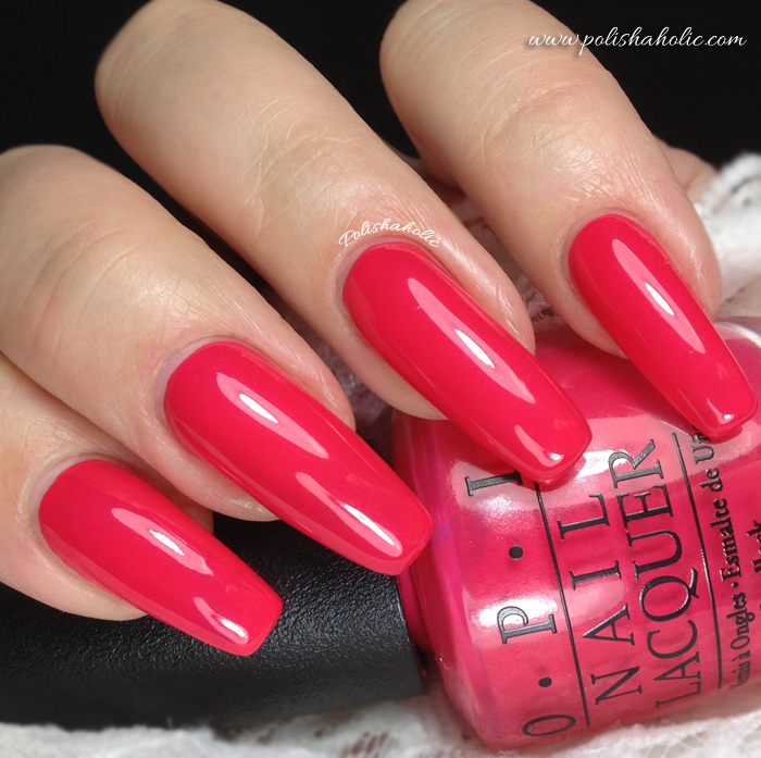 OPI -A Definite Moust-Have