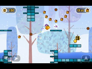 PlayStation Mobile: Little Acorns