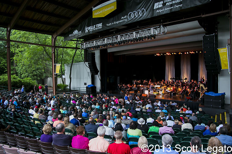 Photos Of George Benson From June 27th 2013 At Meadow