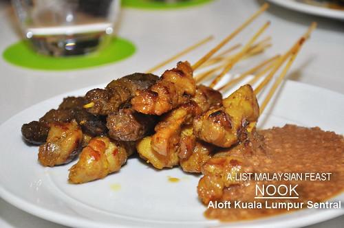 Nook Aloft Kuala Lumpur Sentral 17