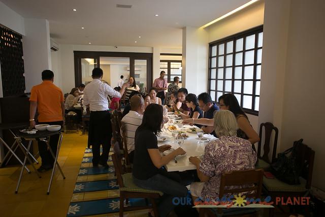 Victorino S Restaurant Buffet