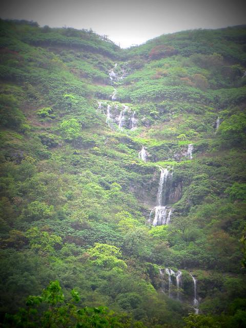 Palase Waterfall