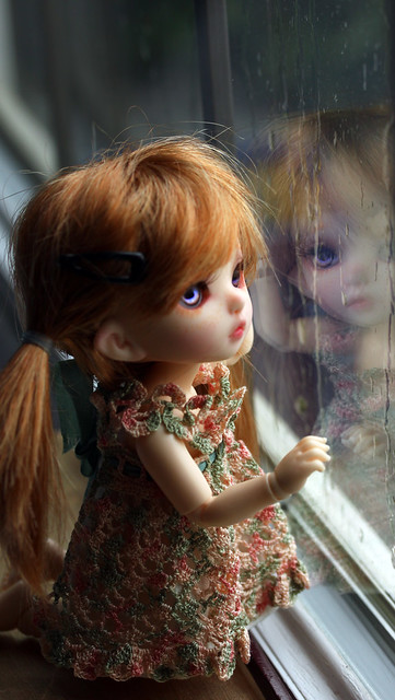 bored doll a day july 7