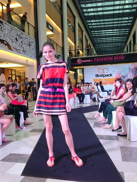 Bratpack Spring Summer 2013 Collection Publika-017