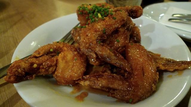 Namnam Patis wings